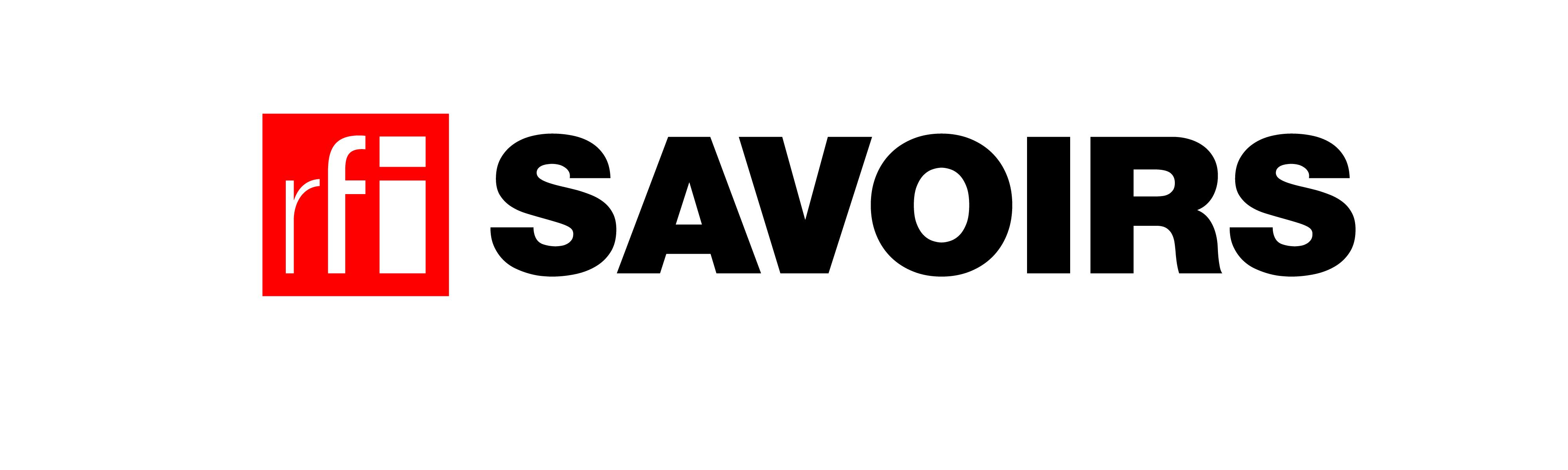 logo de RFI Savoirs